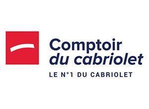 Logo comptoir du Cabriolet