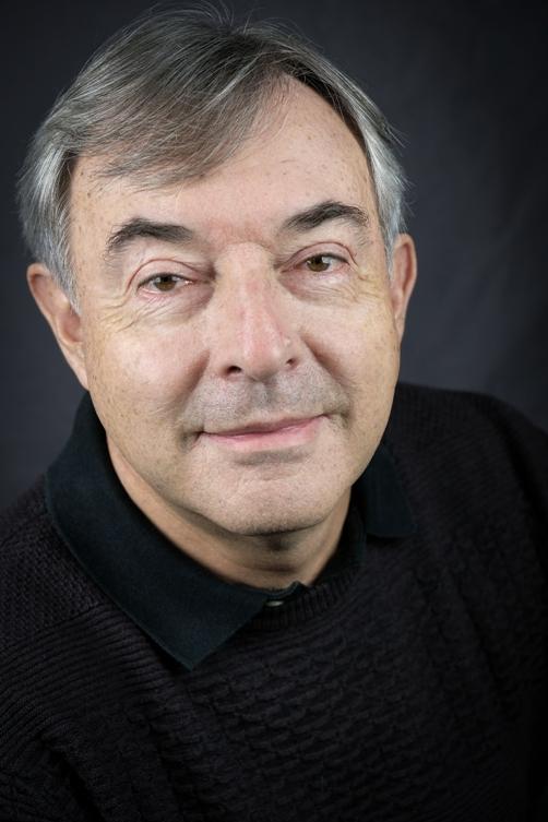 Gérald Grenier Président de la CACCT