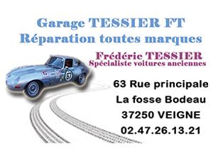 Garage Tessier